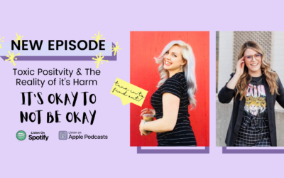 EP01 – Toxic positivity – Wtf it is and Why it Needs to Stop