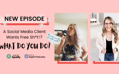 EP02 – Why You Need to Stop Doing Shit for Free