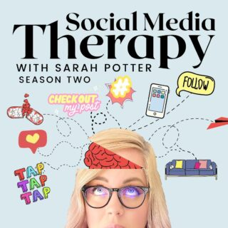 """Recording for Season Two!  I'm looking to connect with some certified therapists and psychologists on the following topics:  - Should you air your dirty laundry on social media? - Free Brittney on social and the emotional impact of her case on fans - Soyouwanttotalkabout and the controversy over So You Want to Talk About Race - how were both sides affected? - The cost of sharing details of your mental health - How Allyship and BLM affects BIPOC on social media (looking for  BIPOC to lead this discussion and share their experience, if willing)  - Facing social media trolls - how to handle them and not allow their hate to affect your mental health - how your childhood trauma affects you as an adult  - When you hear """"DM to Collab"""" what goes off in your brain? - How much screen time is too much for adults? - ADHD and Social Media - Should you talk about taking medication on social media? - Can social media cause mental health disorders?  - Social Media is better than sex–the addictive dopamine traits of social media vs sex - Should there be government health regulations on social media? - The ways social media contributes to depression  #podcastsofinstagram #podcastsforwomen #socialmediamanager #socialmediatherapy #marketingpodcast #therapypodcast #papayacommunity #hustlehard #hustlequotes #hustleculture #sidehustle #sidehustles #sidehustleideas #selfcaretips #selfcare #ADHDWomen #ADHDEntrepreneurs #FemaleADHDEntrepreneurs #Entrepreneur #MentalHealth"""