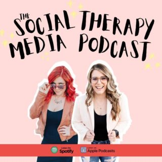 I'm really excited about this podcast. @letsgetsocialofficial and I are going to be releasing a new podcast on February 3rd all about mental health and social media. Managing your own or a businesses social media can be overwhelming, confusing, and frustrating. Especially when you're keeping up with the Jones's and comparing yourself to others. So this podcast is going to not just cover social media theories, myths and tactics, but how to create and maintain a sustainable presence online that adheres to your lifestyle. Checkout motherofmarketing.co/podcast for more info and stay tuned for episodes! . . . . . . #socialmediapodcast #mentalhealth #socialmediatherapy #thearapized #newpodcast #comingsoon #sociallife #marketing #marketingpodcast